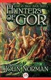 Hunters of Gor, John Norman, 1497644801