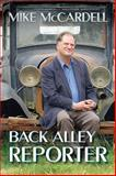 Back Alley Reporter, Mike McCardell, 1550174800
