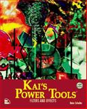 Kai's Power Tools Filters and Effects, New Riders Development Group Staff, 1562054805