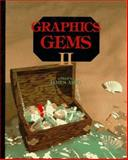 Graphics Gems II, Arvo, James, 0120644819