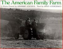 The American Family Farm, Joan Anderson, 0152014810