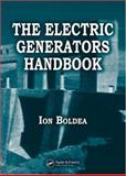 The Electric Generators Handbook 2 Volume Boxed Set, Boldea, Ion, 084931481X