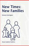New Times - New Families, Carrington, Victoria, 1402004818