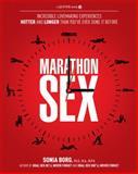 Marathon Sex, Sonia Borg, 1592334814