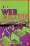 The Web Writer's Guide, Maciuba-Koppel, Darlene, 0240804813