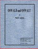 Oswald and Oswalt in Nevada,, 0981804810