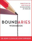 Boundaries, Henry Cloud and John Townsend, 0310494818