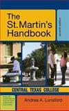 Cp St. Martin's Handbook 7E C Central Texas, Lunsford, 1457604817