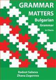 Grammar Matters, Radost Sabeva, 150016481X