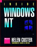 Inside Windows NT, Helen Custer, 155615481X