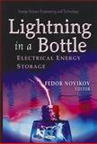 Lightning in a Bottle : Electrical Energy Storage, , 1614704813