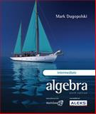 Intermediate Algebra, Dugopolski, Mark, 0077224817