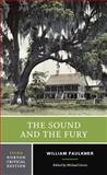 The Sound and the Fury, Faulkner, William, 0393964817