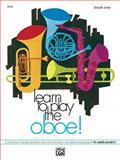 Learn to Play Oboe, John Kinyon, 0739014811