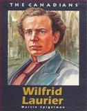 Wilfrid Laurier, Martin Spigelman, 155041481X