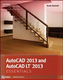 AutoCAD 2013 and AutoCAD LT 2013, Scott Onstott, 1118244818