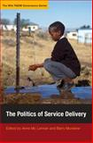 The Politics of Service Delivery 9781868144815