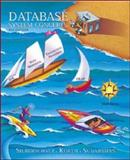Database Systems Concepts with Oracle CD, Silberschatz, Abraham and Korth, Henry F., 0072554819