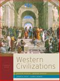 Western Civilizations, Coffin, Judith G. and Stacey, Robert C., 0393934810