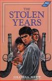 The Stolen Years, Gloria Repp, 089084481X
