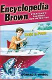 Encyclopedia Brown Keeps the Peace, Donald J. Sobol, 1417824816