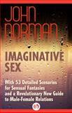 Imaginative Sex, John Norman, 149764481X