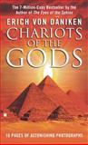 Chariots of the Gods, Erich von Däniken, 0425074811