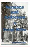 Sermons and Addresses, George Muller, 1490394818