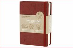 Moleskine Note Cards Set, Moleskine, 8866134813