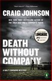 Death Without Company, Craig Johnson, 0143124811