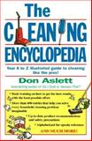 The Cleaning Encyclopedia, Don A. Aslett, 0440504813
