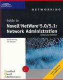 Guide to Novell NetWare 5.0/5.1 : Network Administration Enhanced Edition, Simpson, Ted and Doering, David, 0619034815