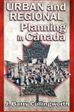 Urban and Regional Planning in Canada, , 1412854814