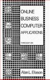 On-Line Business Computer Applications, Eliason, Alan L., 0023324813