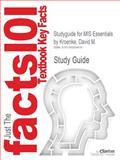 Studyguide for Mis Essentials by Kroenke, David M., Cram101 Textbook Reviews, 1490204814