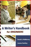 A Writer's Handbook for Engineers, McMurrey, David A. and Buckley, Joanne, 0495244821