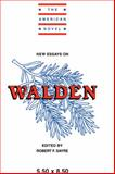 New Essays on Walden, , 0521424828