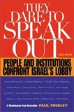 They Dare to Speak Out, Paul Findley, 155652482X