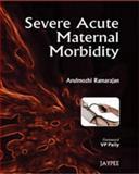 Sever Acute Maternal Morbidity, Ramarajan, 9350254824