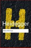 Basic Writings, Heidegger, Martin, 0415584825