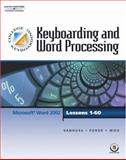 Keyboarding and Word Processing, VanHuss, Susie H. and Forde, Connie, 053872482X