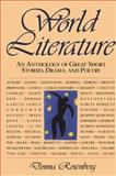 World Literature, Rosenberg, Donna G. and McGraw-Hill Staff, 0844254827