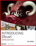 Introducing ZBrush, Keller, Eric, 1118244826
