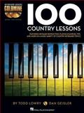 100 Country Lessons, Todd Lowry and Matthew Locke, 1480354821