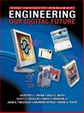 Engineering Our Digital Future : The Infinity Project, Orsak, Geoffrey C. and Wood, Sally L., 0130354821