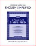 Exercise Book for English Simplified, Ellsworth, (Late), Blanche and Higgins, John A., 0205074820