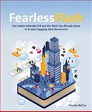 Fearless Flash, Claudia McCue, 0321734823