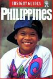 Philippines, Insight Guides Staff and Brian Bell, 0887294820