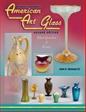 American Art Glass, John A. Shuman, 1574324829