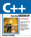 C++ from the Ground up, 4th Edition, Schildt, Herbert, 0071634827